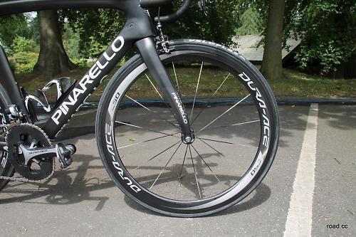 Tour Tech 2014: Chris Froome's Team Sky Pinarello Dogma F8 | road.cc