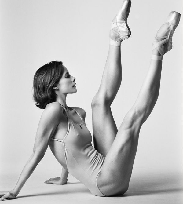 Welcome to a blog devoted to ballet, fitness and eating well. I'm obsessed!