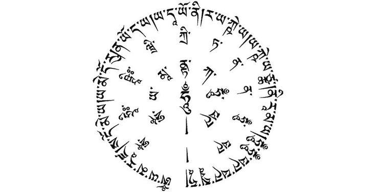 Биджа мантра для раскрытия чакр