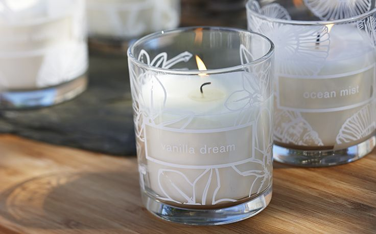 Candles - Products - For your home - Duni