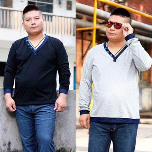 Model Cardigan Pria untuk Orang Gemuk yang Bisa Anda Ketahui Pakaian merupakan salah satu pendukung penampilan yang sangat diperhitungkan.