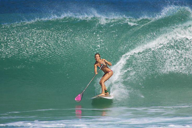 Vanina Walsh the North Shore of Hawaii  http://www.vaninawalsh.com/