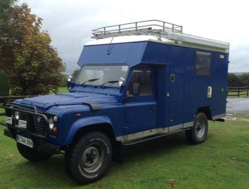 34 best images about land rover defender special on pinterest tow truck 4x4 and ambulance. Black Bedroom Furniture Sets. Home Design Ideas