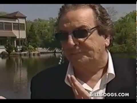 Danny Aiello Interview with Bill Boggs