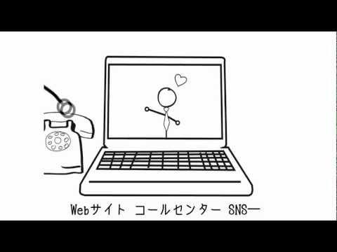カスタマー・エクスペリエンス:顧客経験価値