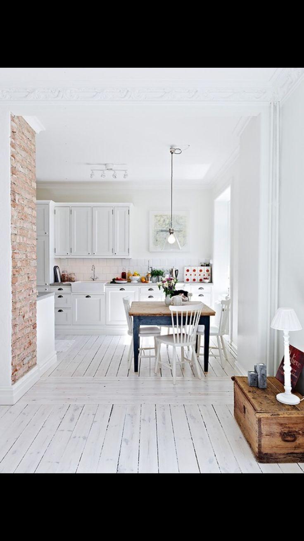 25 best kök images on Pinterest | Kitchen, Kitchen ideas and Dream ...