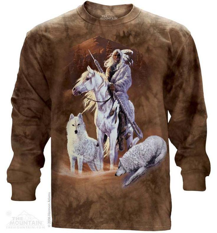 Companions of the Hunt Long Sleeve Tee - Womens Clothing - - Women T-Shirt - T-Shirts for women - Mens Clothing - Mens t-shirts - t-shirt for men - Unisex T-Shirts - Cotton T-Shirts - Long Sleeve T-Shirts - Long Sleeve T-Shirt - Christmas Ideas - Presents for Christmas