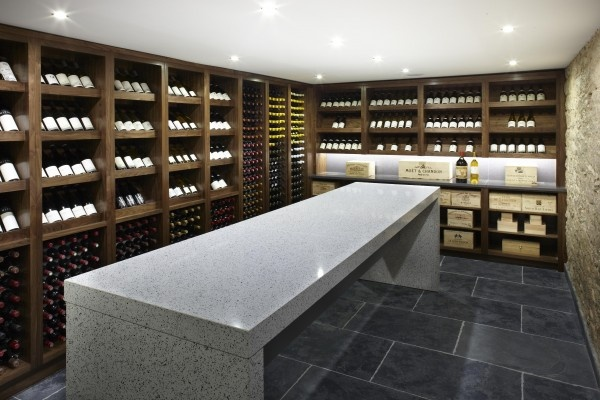 Chamber Furniture Wine Cellar