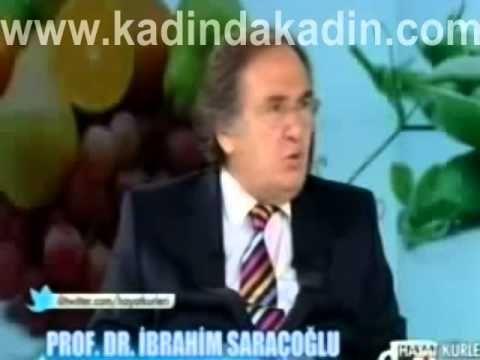 İbrahim Saraçoğlu - Akciğer Temizleme Kürü - YouTube
