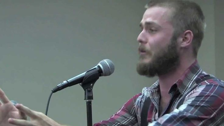 Neil Hilborn - OCD poem about his one true love. This is the most heartbreaking thing in the world