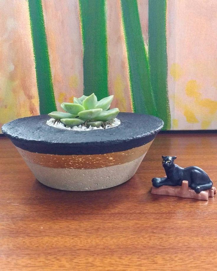 Nuevas Macetas hechas en concreto, ideales para armonizar tus espacios.🌵🎍 $15.000 👌🏼  📞 315 3168018 - 301 7222379   Contáctanos y ordena la tuya. 🌿✌🏾  #succulents #suculentas #homedecor #livingwall #cactus #nature #regalo #plants #terrarium #Bogotá #design #Colombia #photography #garden #decoration #art #home #interiordesign #Architecture #Painting