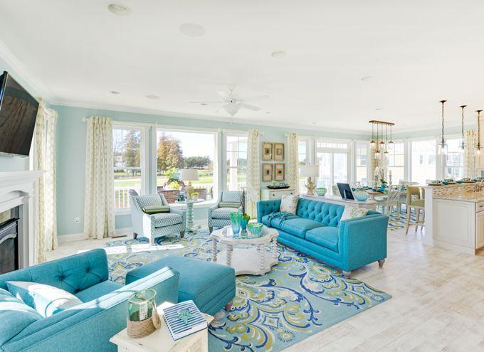 House Of Turquoise: Echelon Interiors Part 53