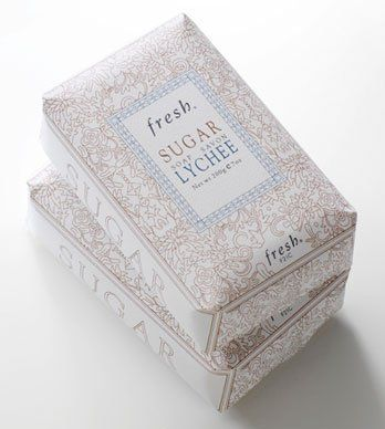 Fresh SugarBath Lychee Soap 7 oz Sugar Lychee by Fresh. $12.35. Sugar Lychee Soap is a hard-milled, long-lasting soap enriched with nourishing shea butter to hydrate the skin. Its bright effervescent scent combines zesty citrus notes and fruity florals with sensual undertones. Its sparkling scent is a bright blend of juicy lychee, effervescent grapefruit, and transparent lotus flower.7 oz. What it is:A lychee-scented, pure vegetable-based soap.What it does:Fresh SugarBa...
