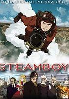 Steamboy / Suchîmubôi