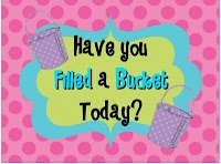 Bucket Filler- BOY activity & sheets for students to fill out.