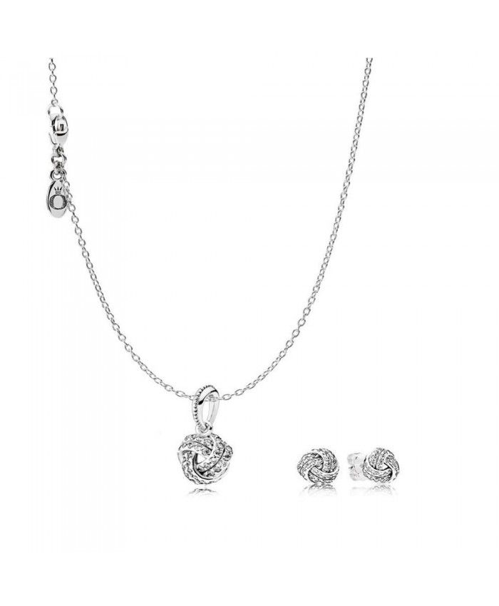 PANDORA Gift Set B800264 Mother's Day gives mother the best gift.