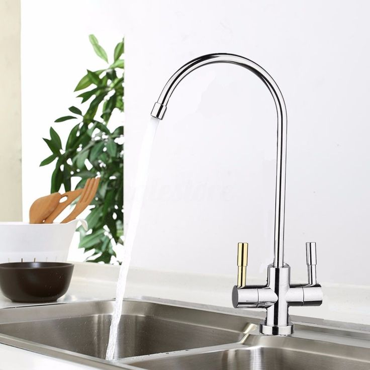 Stainless Steel 1 4  Ro Drinking Water Filter Faucet Reverse Osmosis Mixer  TapBest 25  Faucet water filter ideas on Pinterest   Water filter  . Stainless Steel Water Filter Faucet. Home Design Ideas
