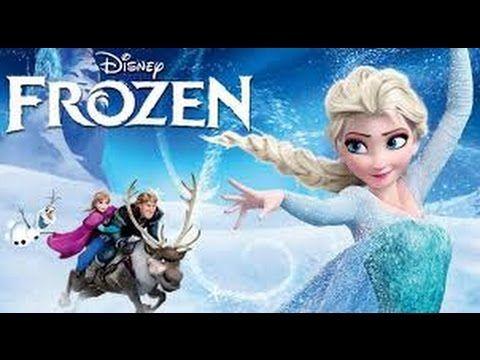 Frozen : Uma Aventura Congelante - Filme Completo Dublado