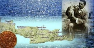 Conspiracy Feeds: Ο Μύθος καταρρέει: Οι Φοίνικες πήραν το αλφάβητο α...