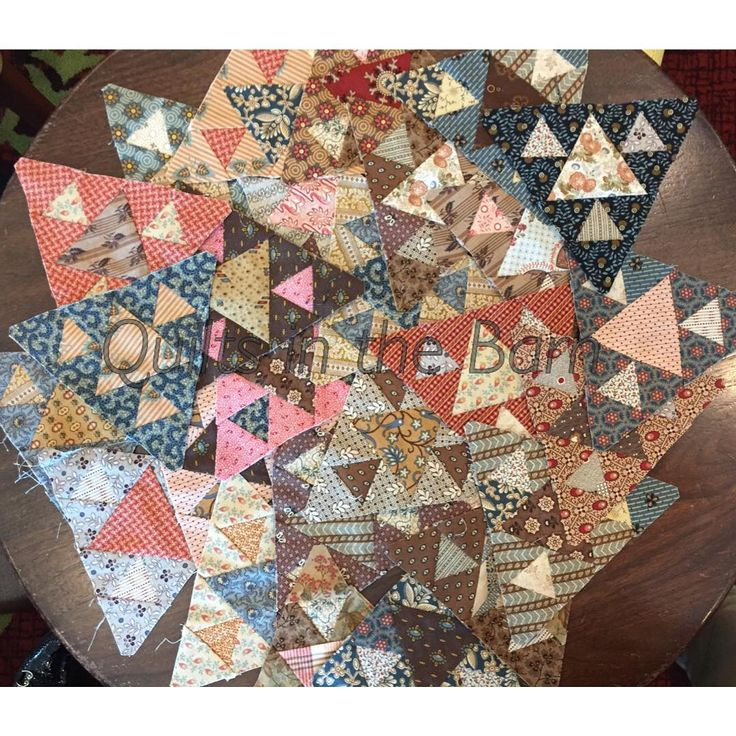 26 Best Panama Pyramid Quilts Images On Pinterest