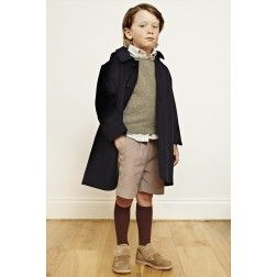 Another Elegant boy outfit from http://www.pepaandcompany.com/boy/shop-by-look.html