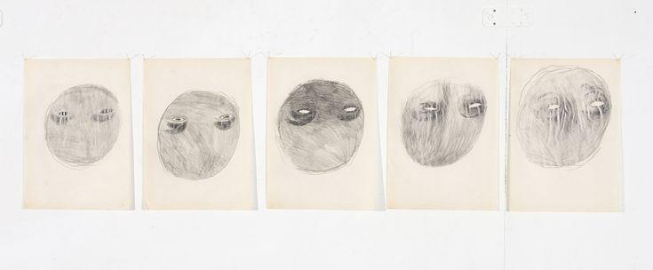 Miriam Cahn | Galerie Jocelyn Wolff
