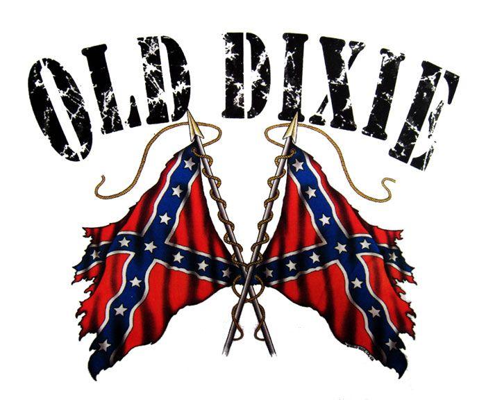 old dixie flag pics Old Dixie Flag Monster Tees