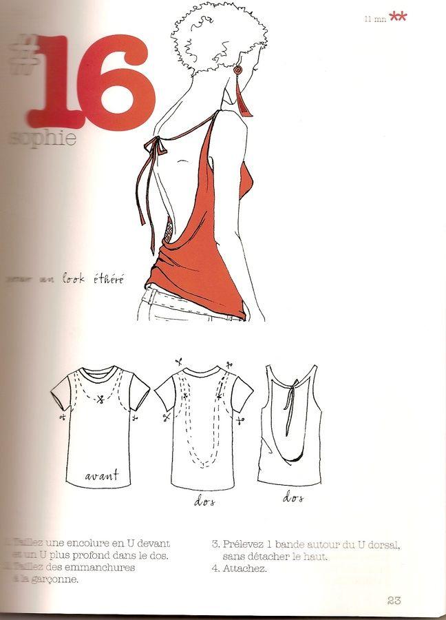 Custo tee-shirt