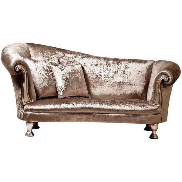 Pied a Terre Monaco chaise lounge mink ($2,205) ❤ liked on Polyvore featuring home, furniture, sofas, sofa, chair, seating, mink, living room furniture, pied a terre and handmade furniture