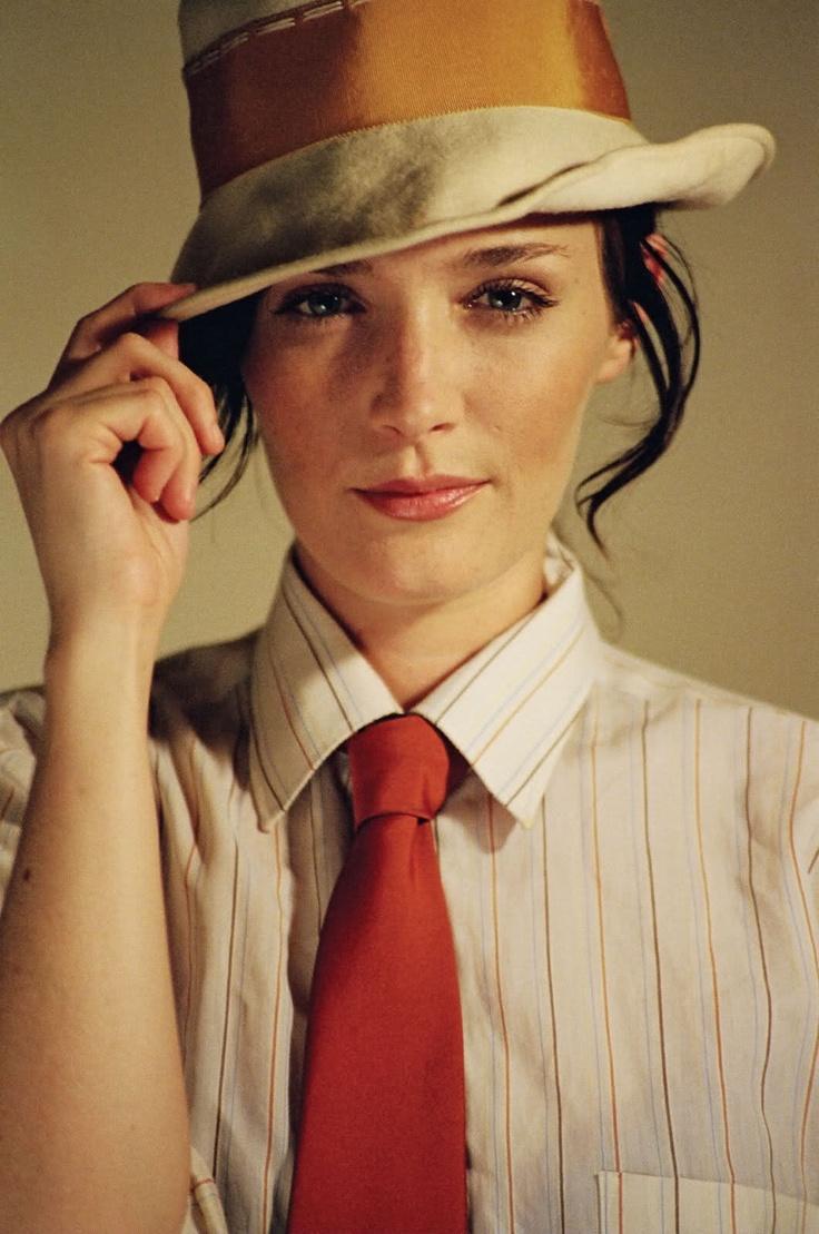 Sarah Blasko. Swagger? Heeeelllyesss