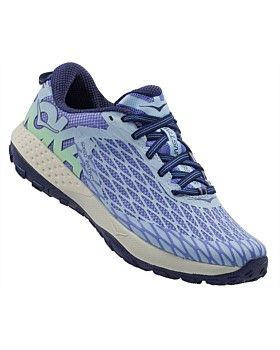 The Women's Speed Instinct Running Shoes from Hoka One One are built to help you nimbly dance over technical terrain.  Buy Now http://www.outsidesports.co.nz/new-in/AX1012560/Hoka-One-One-Speed-Instinct-Running-Shoes---Women's.html#.WIUxHlN95t8
