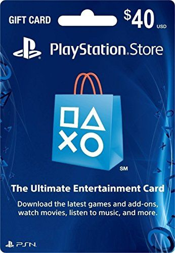 farcry5gamer.com$40 PlayStation Store Gift Card - PS3/ PS4/ PS Vita (MAIL DELIVERY) Price:     The PlayStation Store wallet has a limit of $150 Download the latest games and add-ons: Discover and download tons of great PS4, PS3, and PS Vita games and DLC content to give you more Access your favorite movies and TV shows: Rent or purchase the newest and biggesthttp://farcry5gamer.com/40-playstation-store-gift-card-ps3-ps4-ps-vita-mail-delivery/