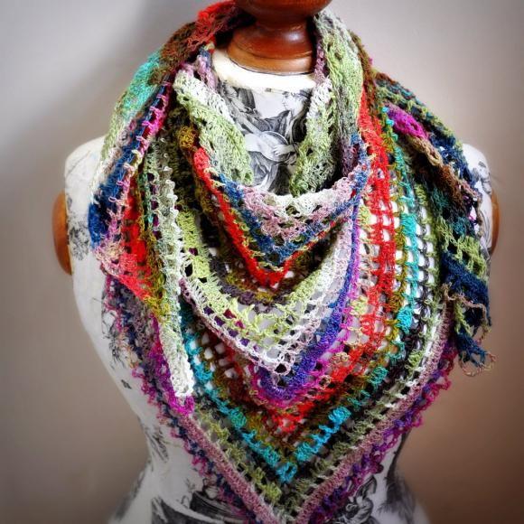 http://www.luulla.com/store/isamocrochetGypsy Crochet, Crochet Wraps, Crochet Shawl, Crochet Yarns
