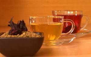 Fenugreek Tea Recipe, Fenugreek tea is often called 'herbal tea for women' due to its properties of mimicking female sex hormone estrogen.