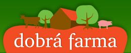 Dobra farma - raw milk, yogurt, butter, cheese, meat, honey, apple cider, and more. Delivery in Prague.