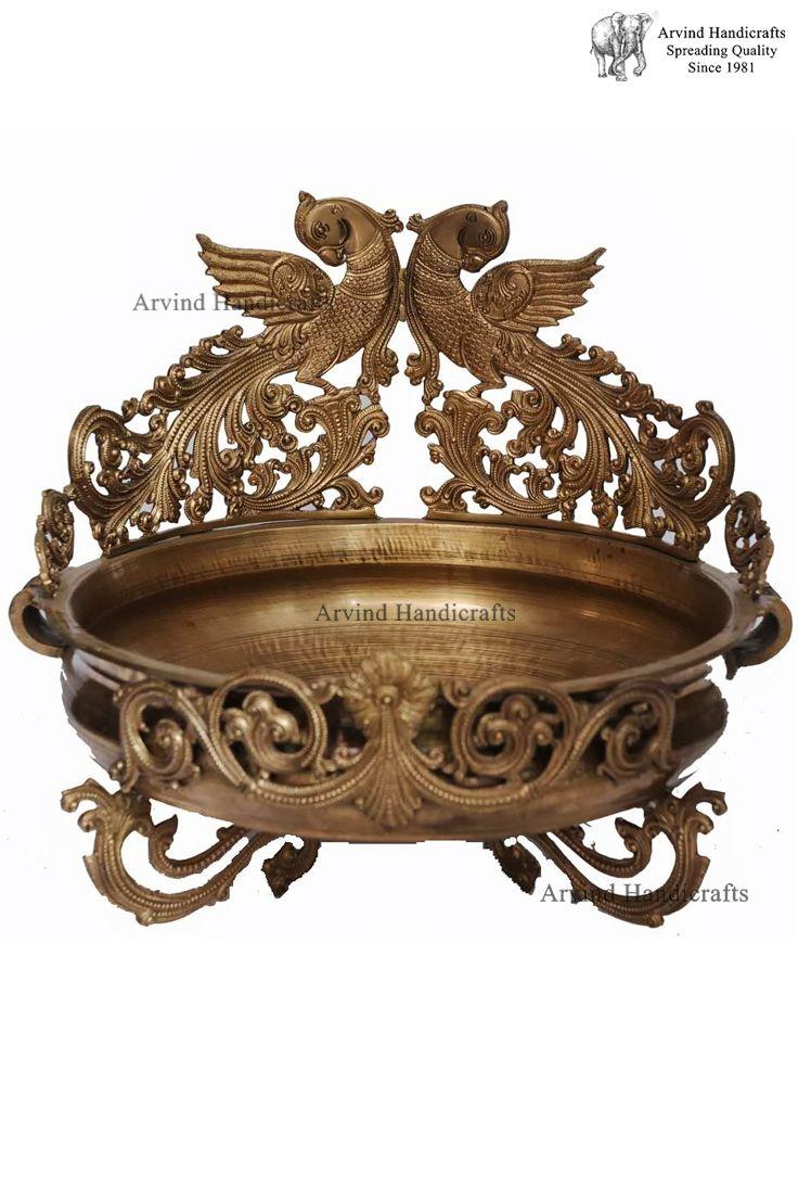 Decorative Brass Article Brass Decor Antique Decor Brass Figurines