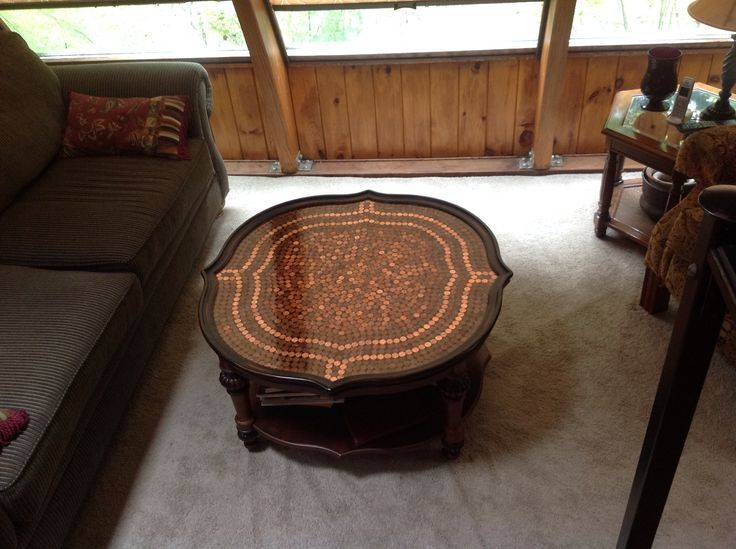 Best 25+ Penny coffee tables ideas on Pinterest | Annie ...