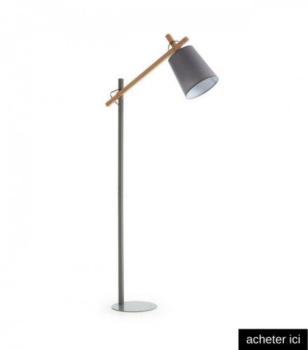 lampadaire kosta gris httpwwwhomelistycomla meme - Lampadaire Salon