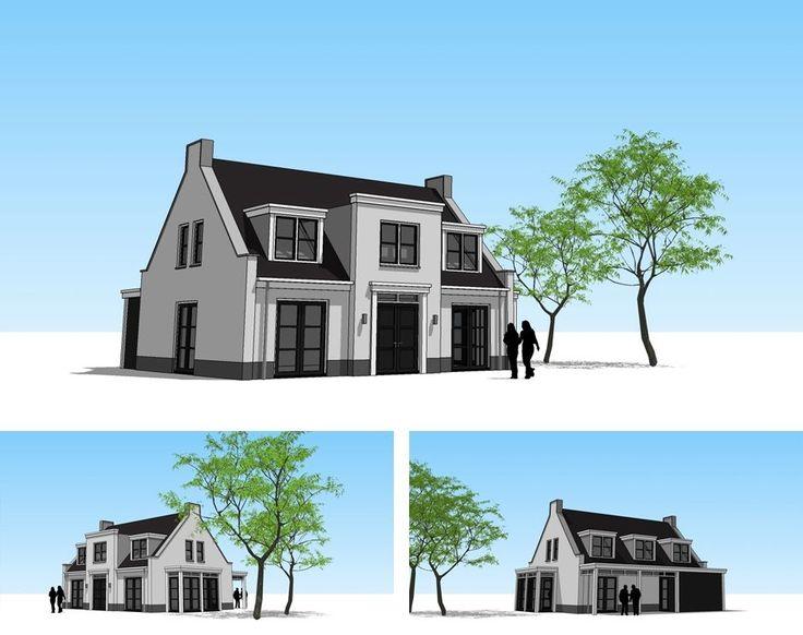 25 beste idee n over buitenkant huis verven op pinterest huis schilderen exterieur - Ontwerp buitenkant ontwerp ...