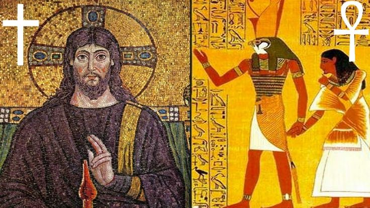 Top 10 Gods And Goddesses In Ancient Egypt!