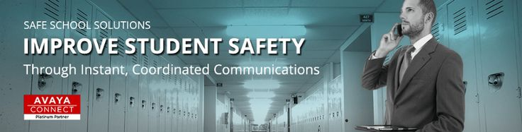 Altura's Safe School Solution, not only delivers an array of emergency communications capabilities, but also provides ultra-modern collaboration communication capabilities to schools.