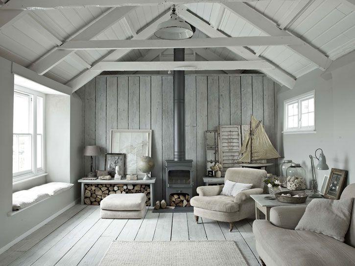 hope house - photographer paul masseys new cornish home