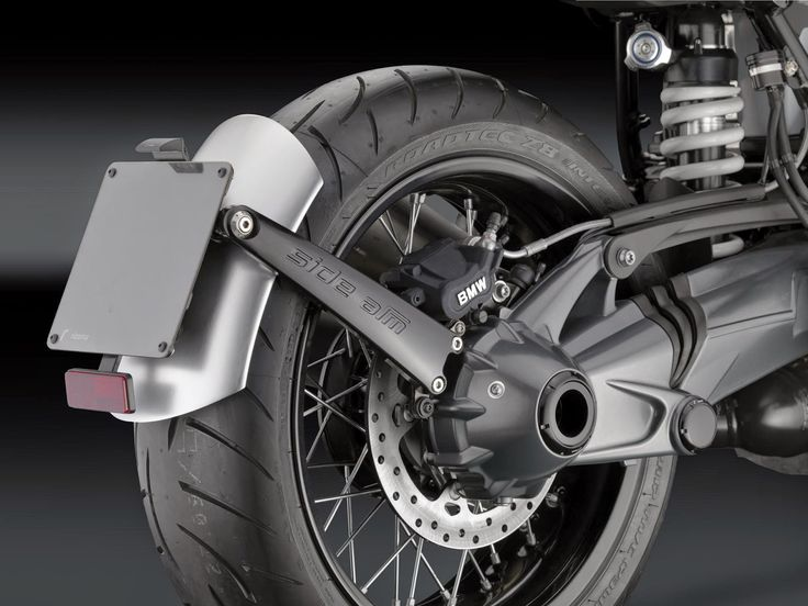 The new Rizoma line of accessories for the BMW R nineT The long wait has finally come to an end. During the INTERMOT 2014 in Cologne …