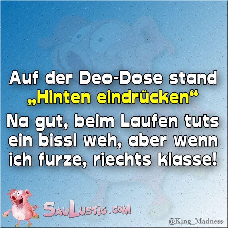 Auf-der-Deo-Dose-stand  https://www.facebook.com/SauLustig