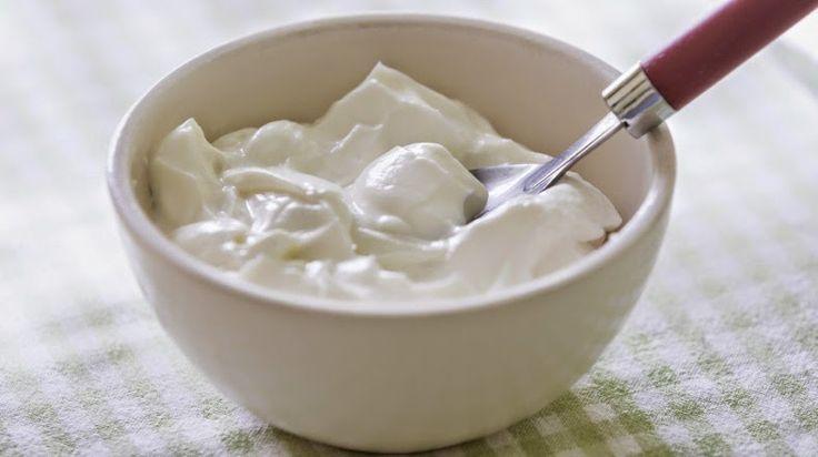 Patates Yoğurt Diyeti