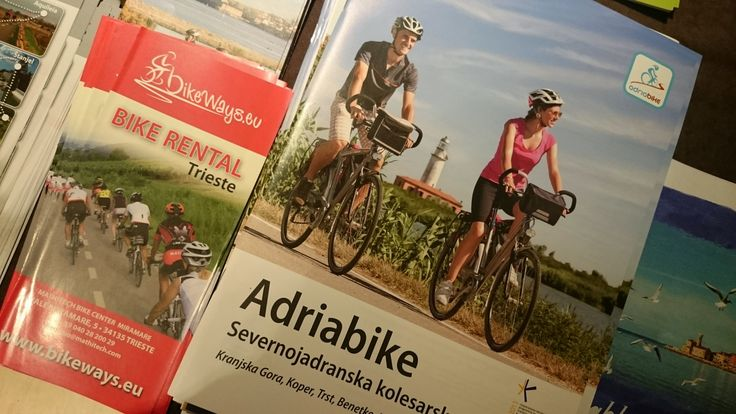 #Adriabike . la partecipazione di Bikeways alla pedalata conclusiva del progetto Interreg Italia-Slovenia #Interbike