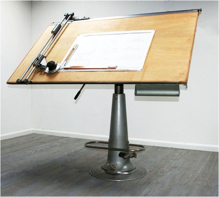 18 Drafting Tables In Interior Designs: 346 Best Images About Interior Design On Pinterest