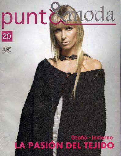 Punto y moda 20 - evajezz - Picasa Webalbumok
