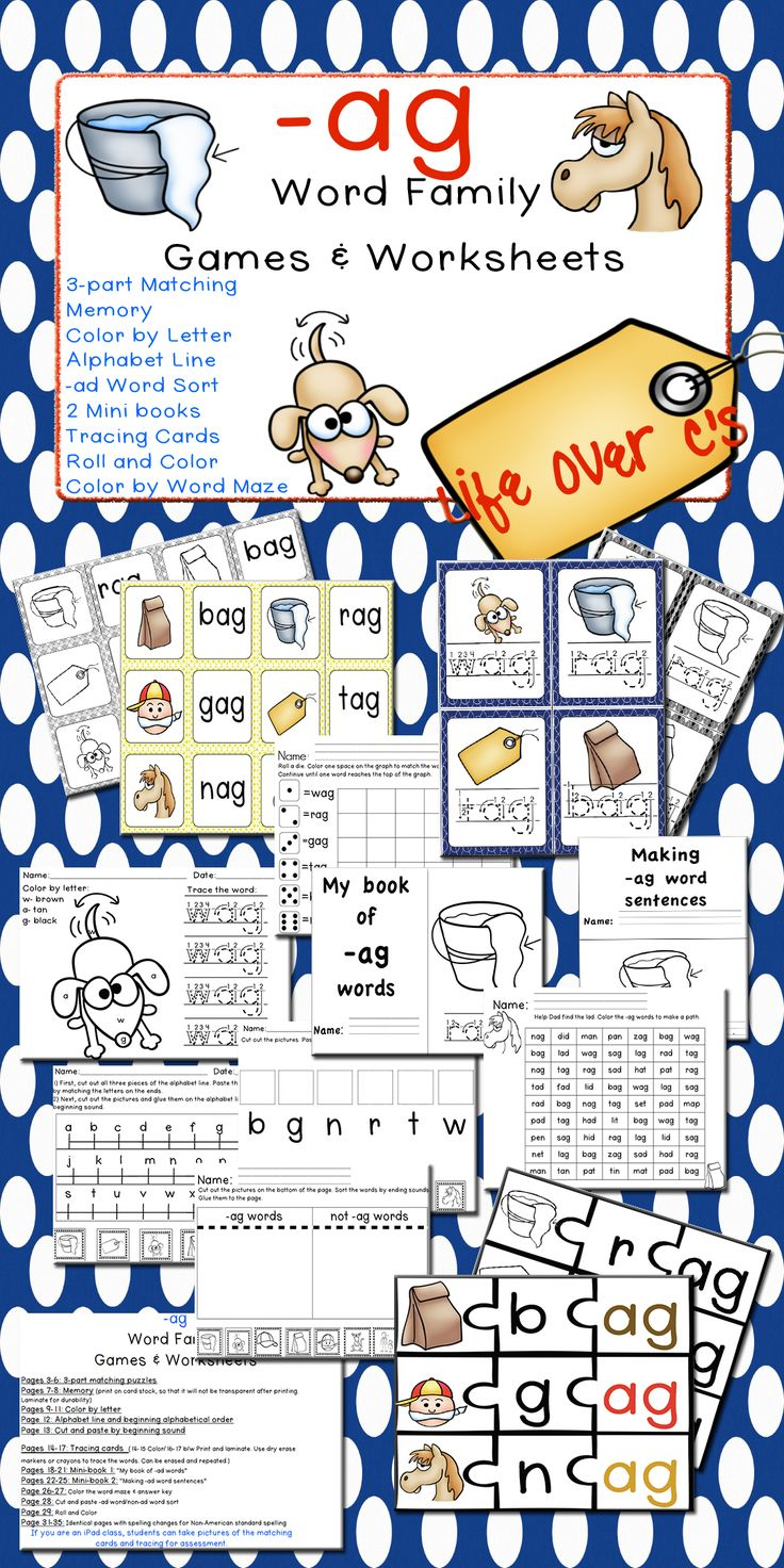 Am Word Family Classroom Poster in addition Beginning Sounds Cut And Paste Worksheets additionally Am Word Family Cvc Worksheets Fb furthermore D D Be C Edbb Deb E together with En Word Family Match Words With Pictures Worksheet. on am cvc word family worksheets