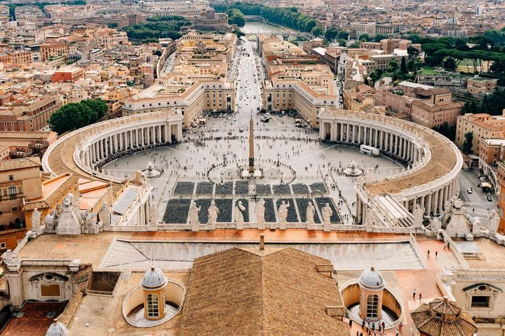 Here is our complete guide to taking in the spiritual sites of Rome, the home of Vatican City. #flights & #hotels #Cruises #RentalCars #mexico #lajolla #nyc #sandiego #sky #clouds #beach #food #nature #sunset #night #love #harmonyoftheseas #funny #amazing #awesome #yum #cute #luxury #running #hiking #flying
